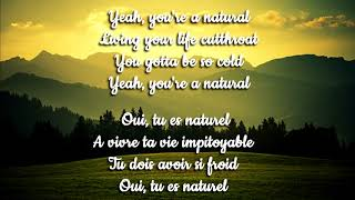 Download Lagu Natural - Imagine Dragons [Traduction en Français] Gratis STAFABAND