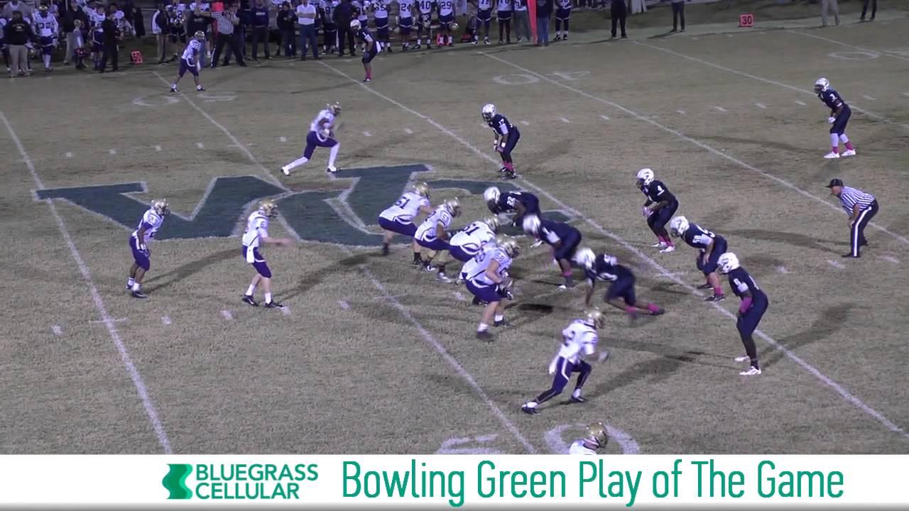 Warren Central vs. Bowling Green