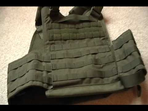 Condor Tactical Vest Review Youtube