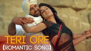 download lagu Teri Ore Romantic Song  Singh Is Kinng  gratis