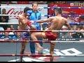 Muay Thai - Petmorrakot vs Yodpanomrung (เพชรมรกต vs ยอดพนมรุ้ง),Rajadamnern Stadium, Bangkok,5.9.16