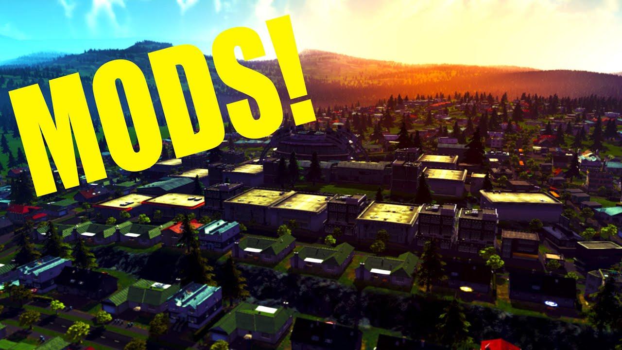 cities skylines modarı mods pack 75