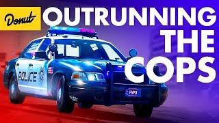 5 Easy Steps To Outrun The Police | WheelHouse