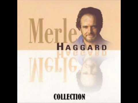 Merle Haggard - I Take A Lot Of Pride In What I Am