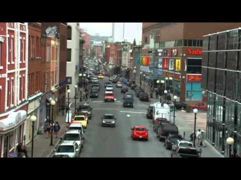 City of Doyle - St. John's
