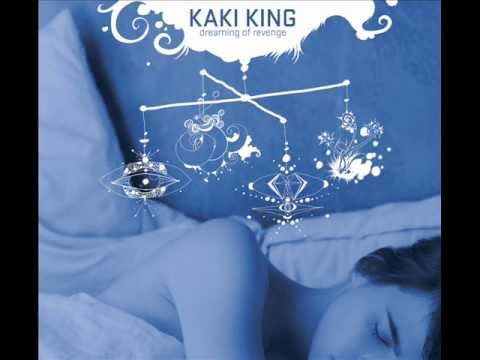 Kaki King - I Need A Girl Who Knows A Map