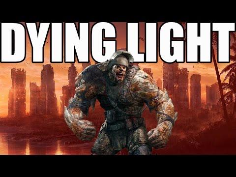 SHOCKING BEHEMOTH BATTLE ★ Dying Light: The Following (6)