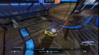 Rocket League - Gols bonitos