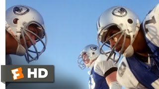 This Is Forty - North Dallas Forty (6/10) Movie CLIP - Full-Speed Scrimmage (1979) HD