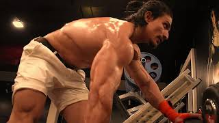 MUSCLEBLAZE !! Ziddi hoon main !! HAroon KhAn Motivation Video !!