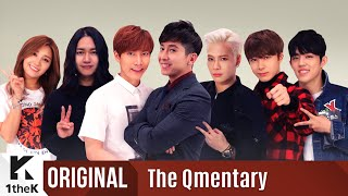 The Qmentary(더큐멘터리): 'Madly Amazingly Funny' Hall of Fame('똘잼' 명예의 전당) w/Apink, GOT7, BTOB & MORE