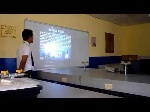 Taller 6 Tecnorobótica en positivo IPT Jesús H  Gallego