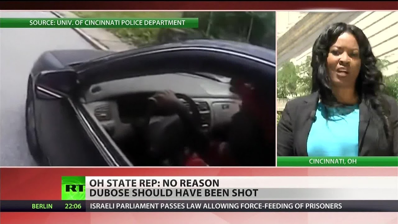 We need more body cameras on cops throughout Ohio – State Rep