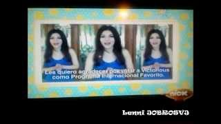 KIDS CHOICE AWARDS MEXICO 2013 - PROGRAMA INTERNACIONAL FAVORITO