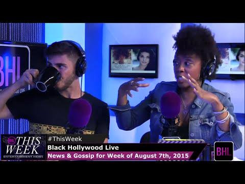 Idris Elba Makes History, White Women w/ Afro's, Kelly Osborne NOT being racist | BHL's This Week