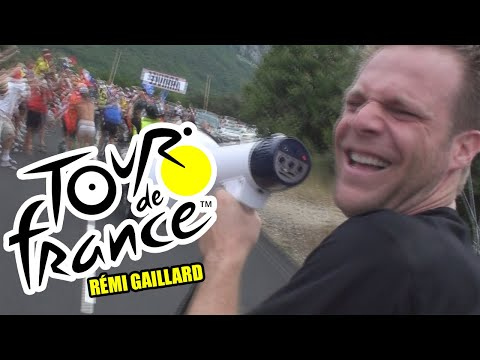 Tour de France (Rémi GAILLARD)