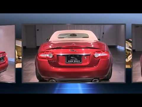 2015 Jaguar XK Convertible in West Palm Beach, FL 33401