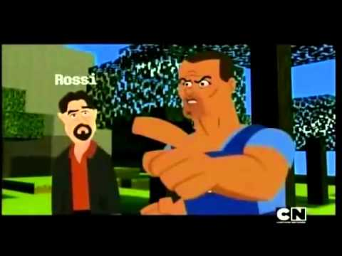 Criminal Minecraft MAD TV parodia portuguesbr