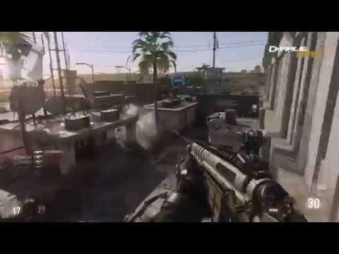 Infos Advanced Warfare Multijoueur Gameplay : Vie à la BO2, Playlist sans exo' etc...