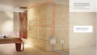 Bossini EIKON - Video Istruzioni di Montaggio
