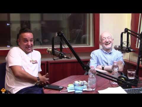 Világtalálkozó - Nádasdy Ádám és L.L. Junior (rádióműsor)