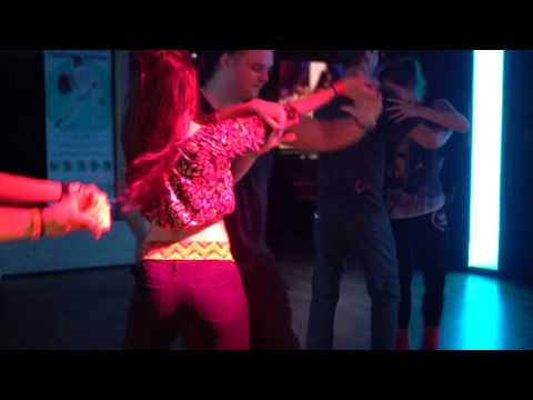 00003 PZC2017 Social Dance with Several TBT ~ video by Zouk Soul
