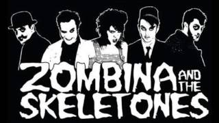 Watch Zombina  The Skeletones The Count of Five video