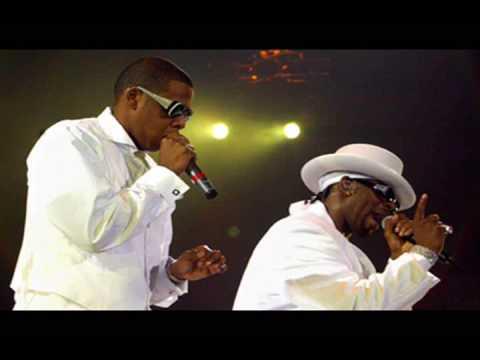 Jay-Z - Somebody