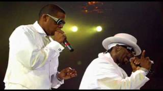 Watch Jay-Z & R. Kelly Somebody