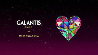 Galantis Emoji Mark Villa Remix