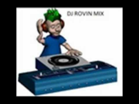 Romanticas los Temerarios VS Bronco Mix Dj Rovin.mp4