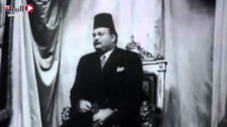 حتى لا ننسى | 4 فبراير - حصار الانجليز «للملك فاروق» بقصر عابدين