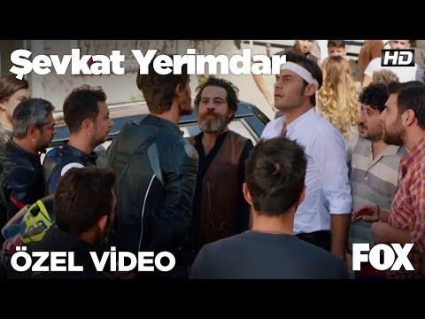 Şevkat'in kavga sahneleri (Özel Klip)