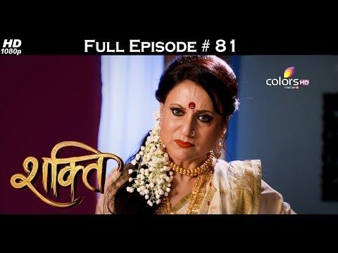 Shakti - 15th September 2016 - शक्ति - Full Episode (HD) thumbnail