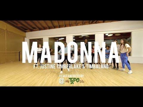 Madonna Feat. Justin Timberlake -