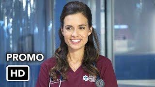 "Chicago Med 2x03 Promo ""Natural History"" (HD)"