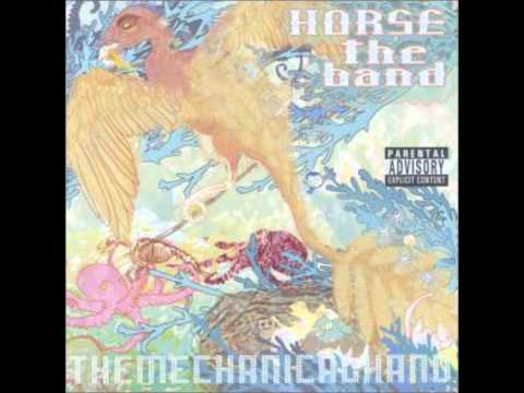 Horse The Band - Taken By Vultures