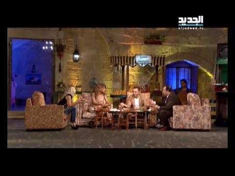 غنيلي ت غنيلك : حلقة عبدو ياغي و ريم مهارات 15-11-2014 كاملة