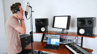 Download Lagu Kygo feat. Ellie Goulding - First Time (Mike Watson cover) Gratis STAFABAND
