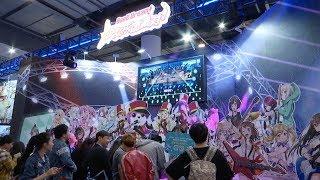 14th China International Cartoon and Animation Festival kicks off in Hangzhou