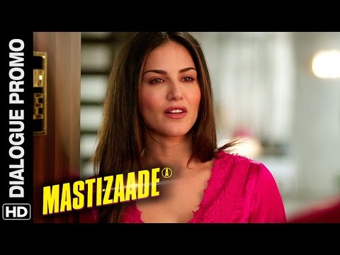 To Dal Or Not To Dal? | Mastizaade | Dialogue Promo