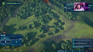 To Tame a King!(Part 1) Jurassic World Evolution(Jurassic Terror episode 6)