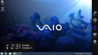 Sony VAIO battery is only charging 80%?
