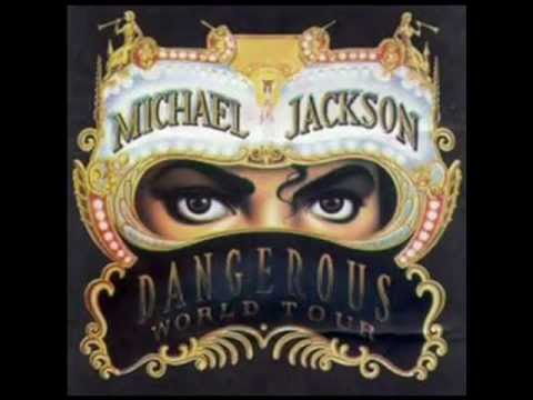 Dangerous- Michael Jackson (lyrics in description)