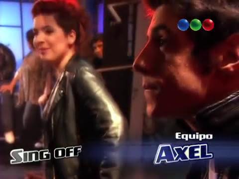La Voz Argentina - Programa 14: Sing Off (Completo)