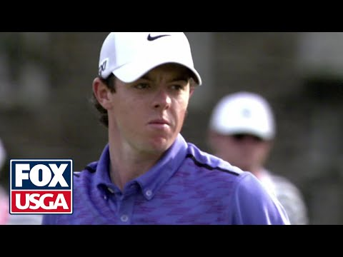 Young Guns: The Storm - History Awaits Rory McIlroy at The U.S. Open