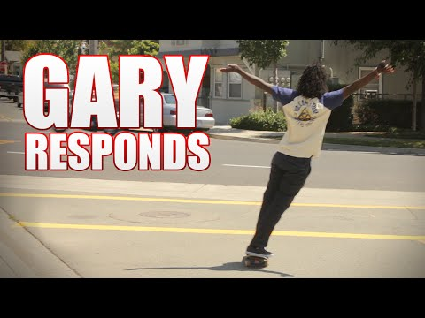 Gary Responds To Your SKATELINE Comments Ep. 98 - Shane ONeill, Creature,  Lil Wayne Tre & More