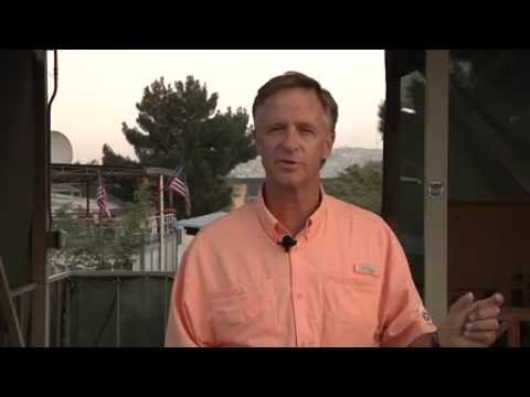 Gov. Bill Haslam: Report from Afghanistan