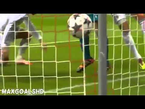 FC Bayern München vs Real Madrid 0-4