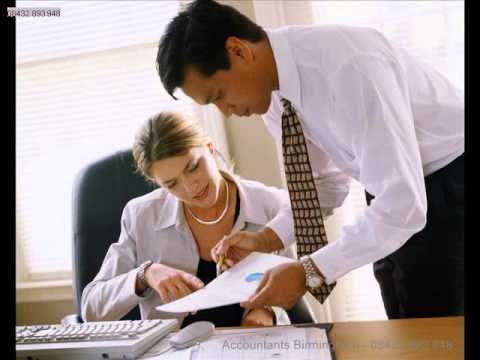 Accountancy Audit Services Walsall | Call: 08432 893 948